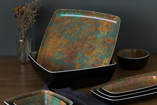 Black+Copper